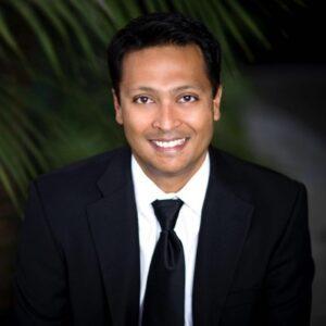 Sharran Srivatsaa