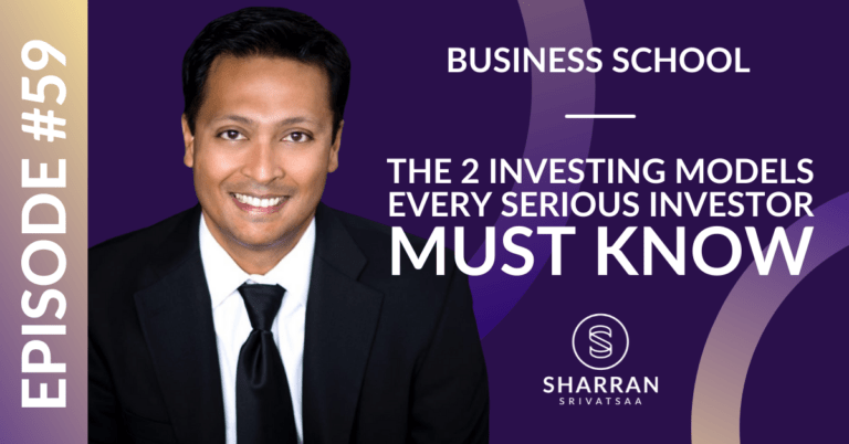 The 2 Investing Models Every Serious Investor Must Know